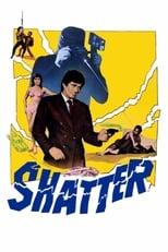 Der tödliche Schatten des Mr. Shatter