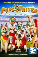 Pups United (2015) Torrent Dublado