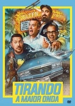 Tirando a Maior Onda O Filme (2020) Torrent Dublado e Legendado