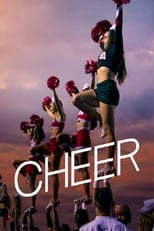 streaming Cheer