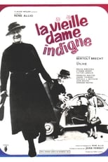 La Vieille dame indigne streaming complet VF HD