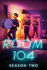 Room 104 - Staffel 2