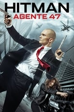 Hitman: Agente 47 (2015) Torrent Dublado e Legendado