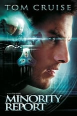 Minority Report2002