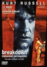 Breakdown: Implacável Perseguição (1997) Torrent Dublado
