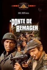 A Ponte de Remagem (1969) Torrent Dublado e Legendado