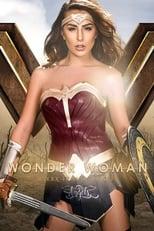 Wonder Woman: A XXX Trans Parody