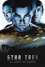Filmposter: Star Trek