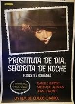 Prostituta de día, señorita de noche