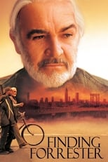 Official movie poster for Finding Forrester (2000)