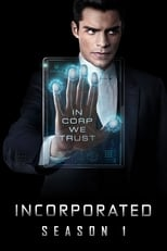 Incorporated 1ª Temporada Completa Torrent Legendada