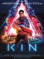 film Kin : Le Commencement streaming