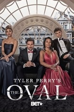 Tyler Perry\'s The Oval
