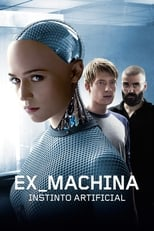 Image Ex Machina: Instinto Artificial