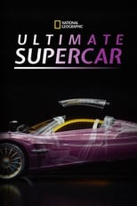 Ultimate Supercar Saison 1 Episode 3