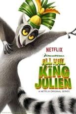 All Hail King Julien (Viva el Rey Julien) (2014)