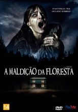 A Maldição da Floresta (2015) Torrent Dublado e Legendado