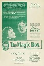 The Magic Box (1951) Box Art