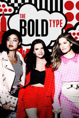 The Bold Type Season: 3, Episode: 3