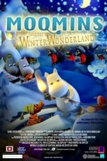 Moomins and the Winter Wonderland 2017