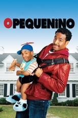 O Pequenino (2006) Torrent Dublado e Legendado