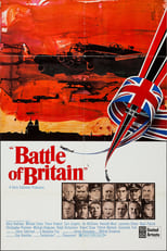 Battle of Britain (1969) Box Art