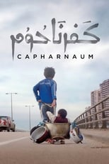 Poster for Capharnaüm