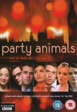 Party Animals: Season 1 (2007)