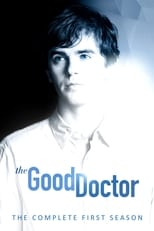 The Good Doctor 1ª Temporada Completa Torrent Dublada e Legendada