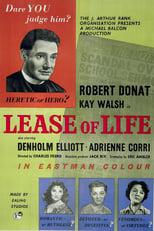 Lease of Life (1954) Box Art