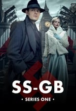 SS-GB 1ª Temporada Completa Torrent Dublada e Legendada
