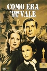 Como Era Verde o Meu Vale (1941) Torrent Legendado