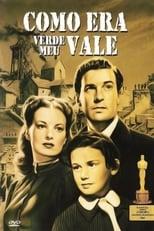 Como Era Verde o Meu Vale (1941) Torrent Legendado