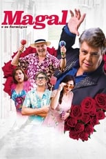 Magal e os Formigas (2016) Torrent Nacional