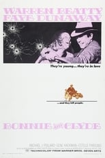 Bonnie e Clyde: Uma Rajada de Balas (1967) Torrent Dublado e Legendado