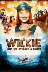 Filmposter: Wickie the Mighty Viking