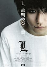 Death Note : L Change The World2008
