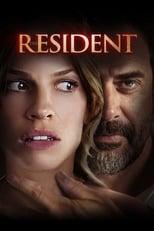 The Resident (2010) Box Art