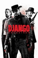 Django Unchained streaming complet VF HD