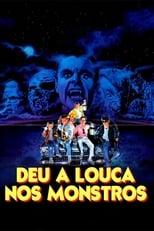 Deu a Louca nos Monstros (1987) Torrent Dublado e Legendado