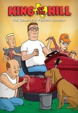 King of the Hill: Season 4 (1999)