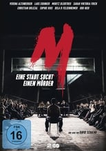M – Eine Stadt sucht einen Mörder 1ª Temporada Completa Torrent Dublada e Legendada