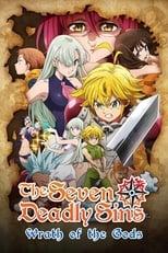 Nanatsu no taizai 3ª Temporada Completa Torrent Dublada e Legendada