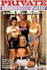 Anal Academy