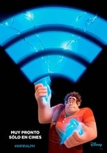 Wifi Ralph / Ralph Rompe Internet