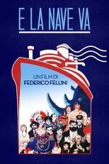 Fellinis Schiff der Träume