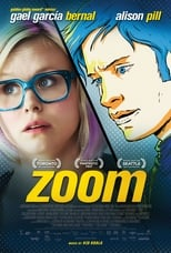 Zoom (2015) Torrent Dublado e Legendado