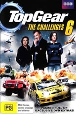 Top Gear: The Challenges 6