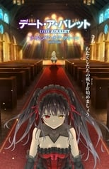 Nonton anime Date A Bullet: Nightmare or Queen Sub Indo