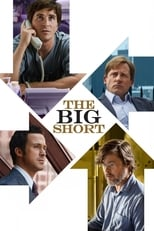 Filmposter The Big Short